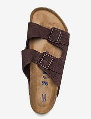 Birkenstock - Arizona Soft Footbed - sko - desert buck roast - 3