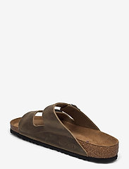 Birkenstock - Arizona Soft Footbed - sko - faded khaki - 2