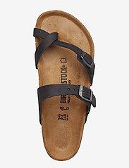 Birkenstock - Mayari - flade sandaler - balck - 3
