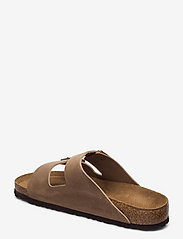 Birkenstock - Arizona - sandaler - tobacco brown - 2