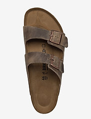 Birkenstock - Arizona - sandaalit - tobacco brown - 3