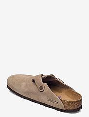 Birkenstock - Boston Soft Footbed - kengät - taupe - 2