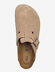 Birkenstock - Boston Soft Footbed - kengät - taupe - 3