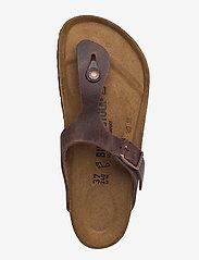 Birkenstock - Gizeh - flade sandaler - habana - 3