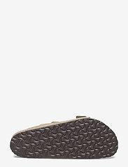 Birkenstock - Arizona Soft Footbed - sko - taupe - 4