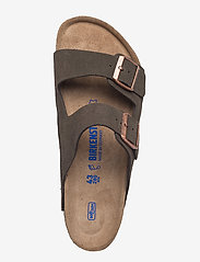 Birkenstock - Arizona Soft Footbed - sko - mocca - 3