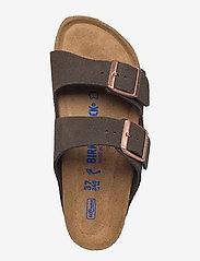 Birkenstock - Arizona Soft Footbed - mocca - 4