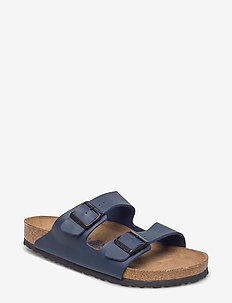 Arizona Soft Footbed - blue