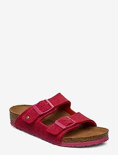 Arizona - sandals - fuschia