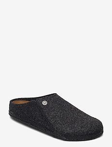 Zermatt Soft Footbed - anthracite