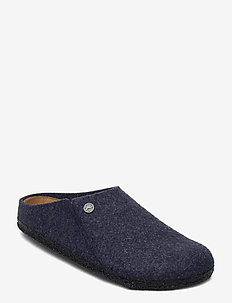 Zermatt Soft Footbed - hjemmesko - dark blue