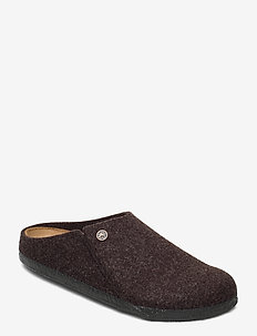 Zermatt Soft Footbed - mocha