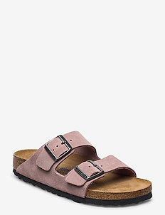 Arizona Soft Footbed - matalat sandaalit - lavender blush