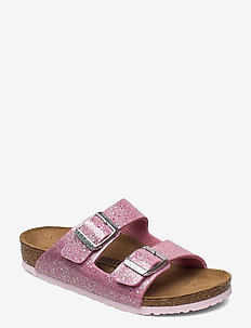 Arizona - hausschuhe - cosmic sparkle candy pink