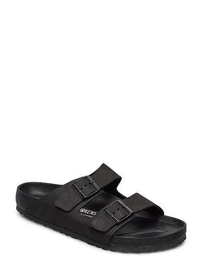 Arizona Exquist Shoes Summer Shoes Sandals Schwarz BIRKENSTOCK