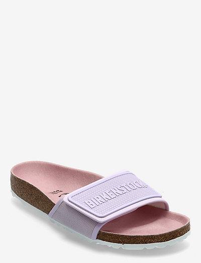 Tema Sport Tech - flade sandaler - lilac