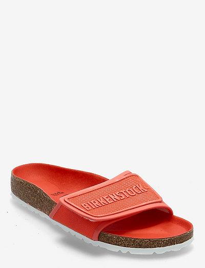 Tema Sport Tech - flade sandaler - coral