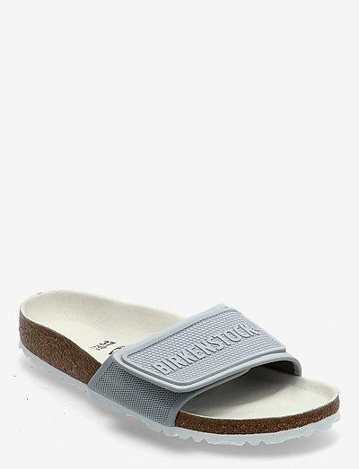 Tema Sport Tech - flade sandaler - grey