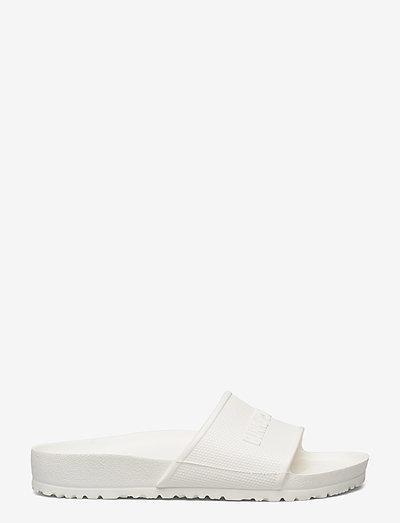 Barbados EVA - skor - white