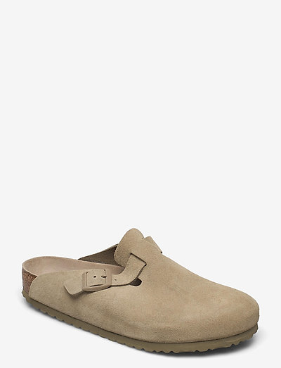 Boston Soft Footbed - sko - faded khaki