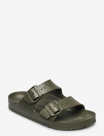Arizona EVA - flade sandaler - khaki
