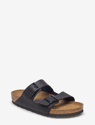 Arizona Soft Footbed - sko - black
