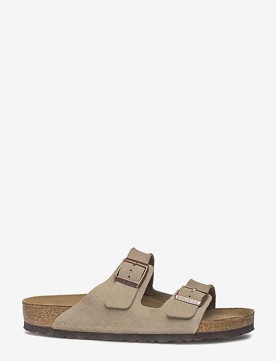 Arizona Soft Footbed - skor - taupe