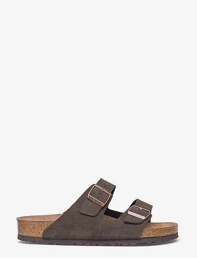 Arizona Soft Footbed - skor - mocca