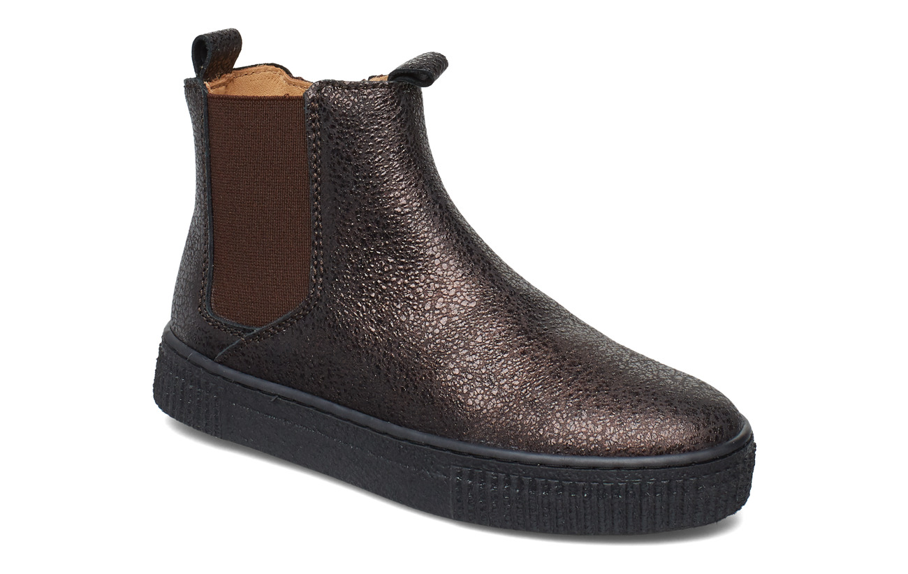 Bisgaard Boot - BRONZE