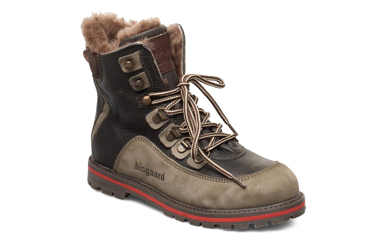 Bisgaard Boot - GREY