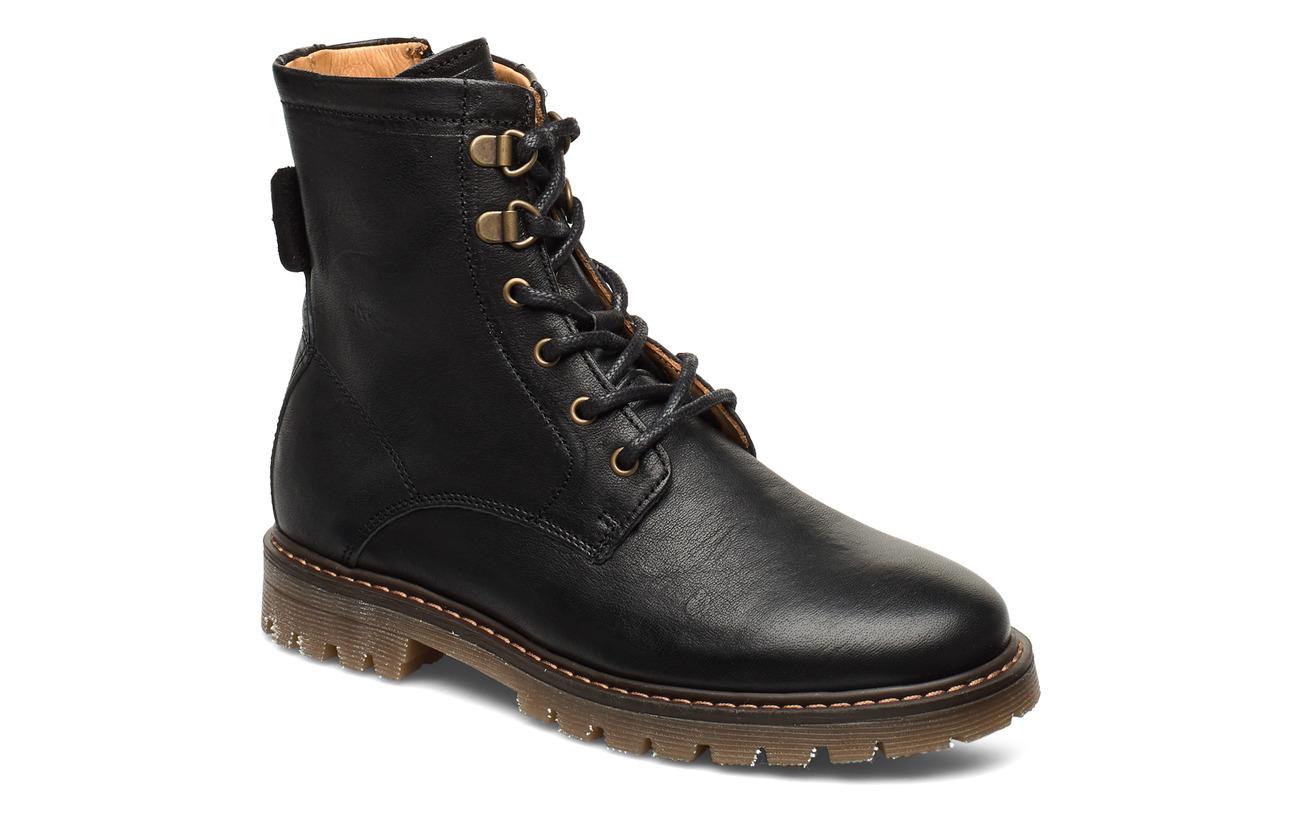 Bisgaard Boot - BLACK