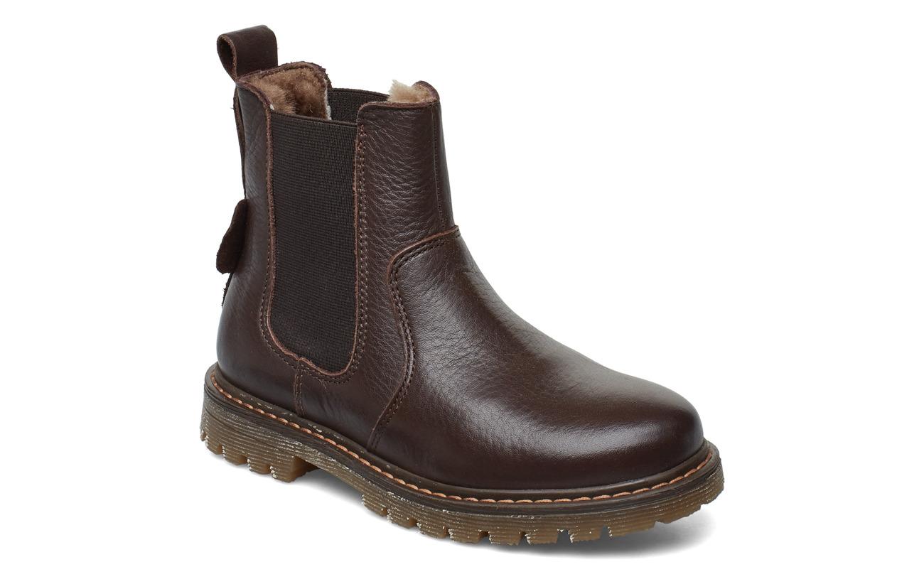 Bisgaard Boot - BROWN