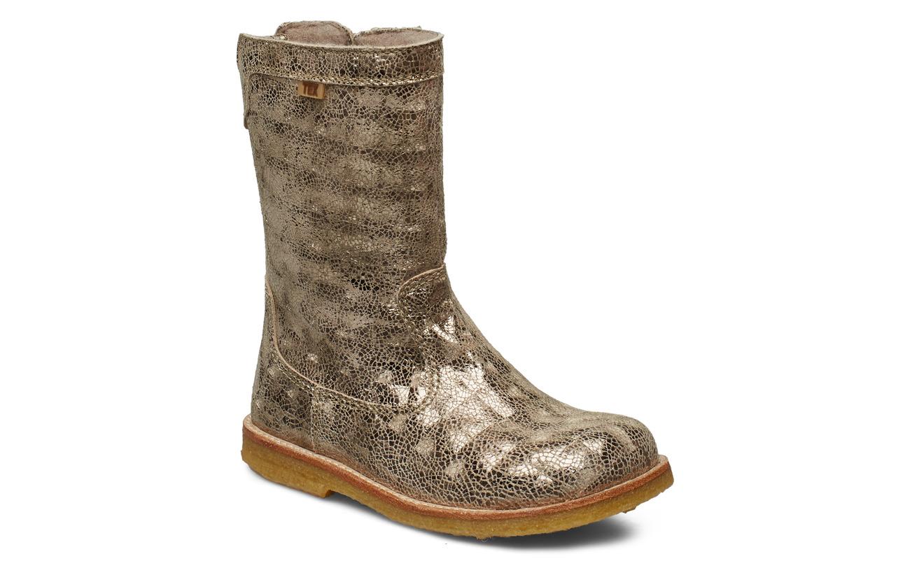 Bisgaard TEX boot - STONE