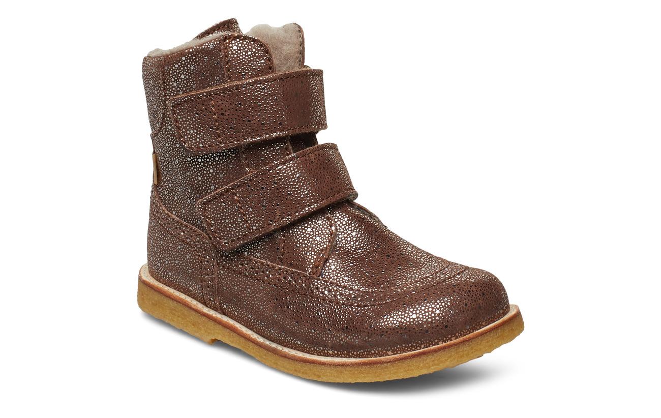 Bisgaard TEX Boot - BROWN