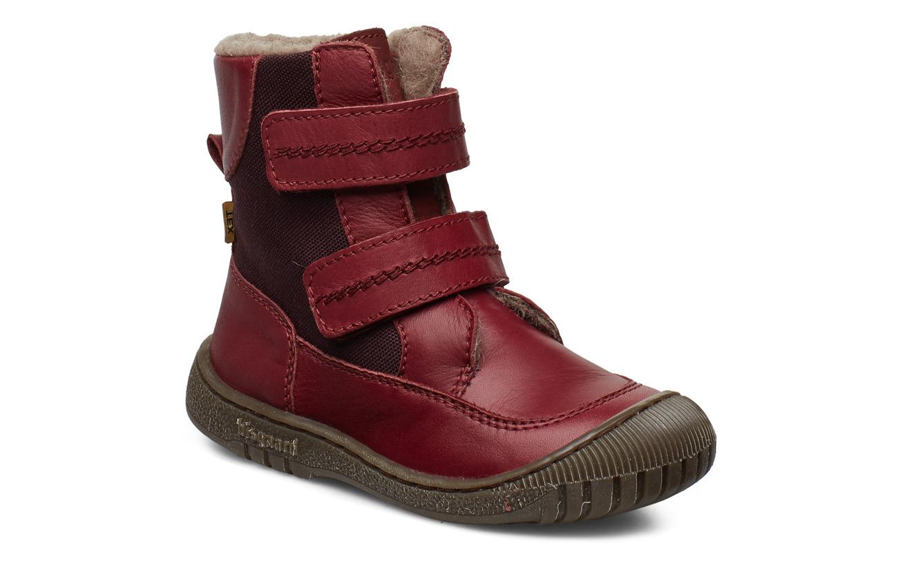 Bisgaard TEX boot - BORDEAUX