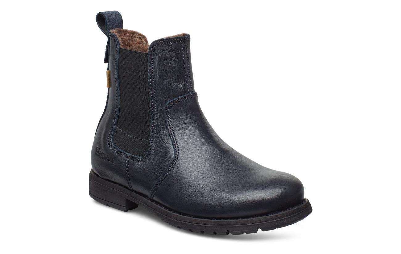 Bisgaard TEX boot - NAVY