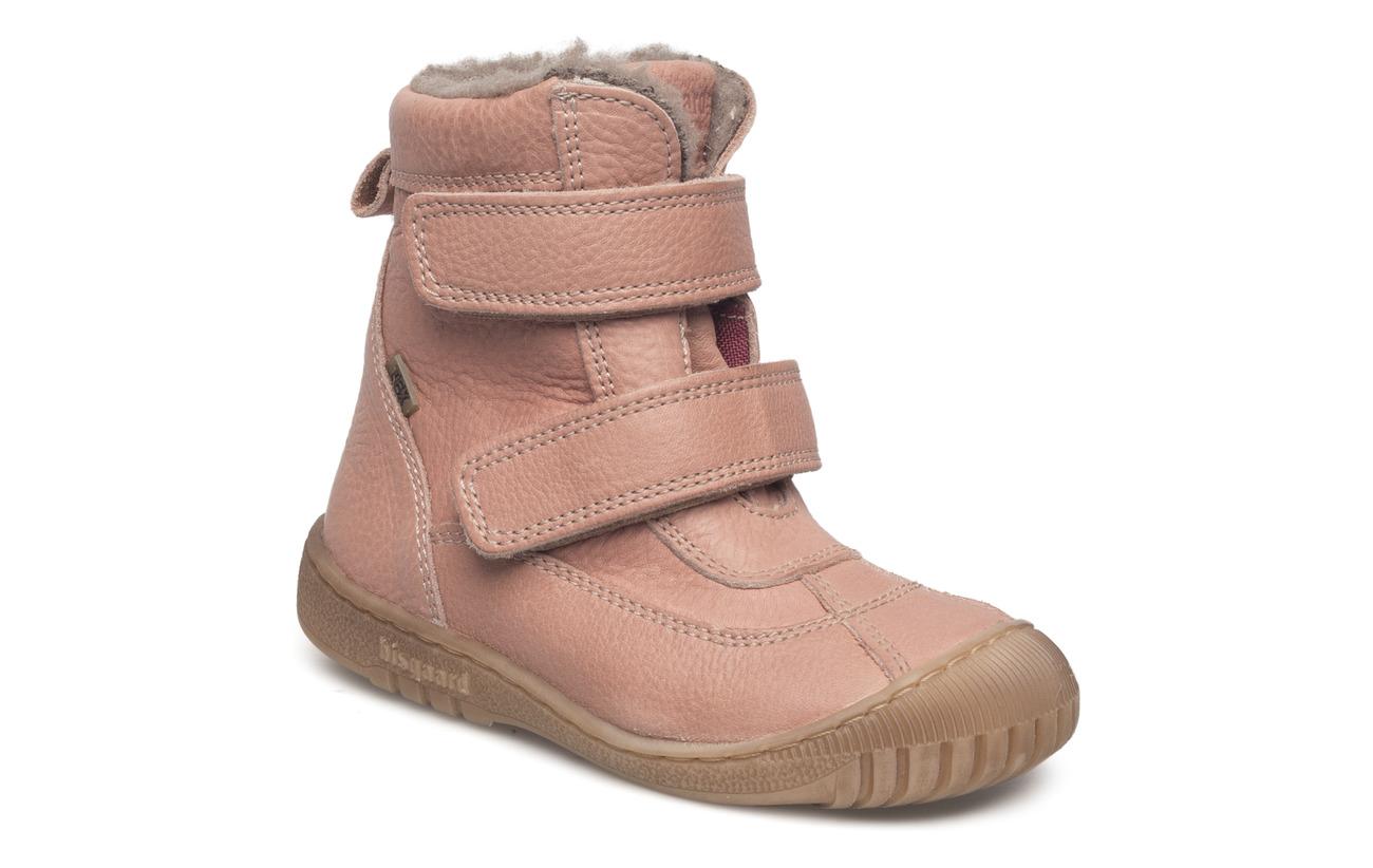 Bisgaard TEX boot - NUDE