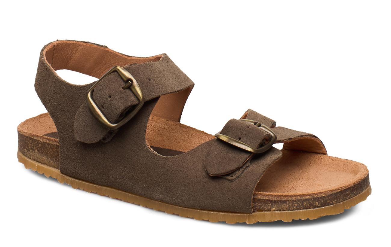 Bisgaard Sandals - ARMY