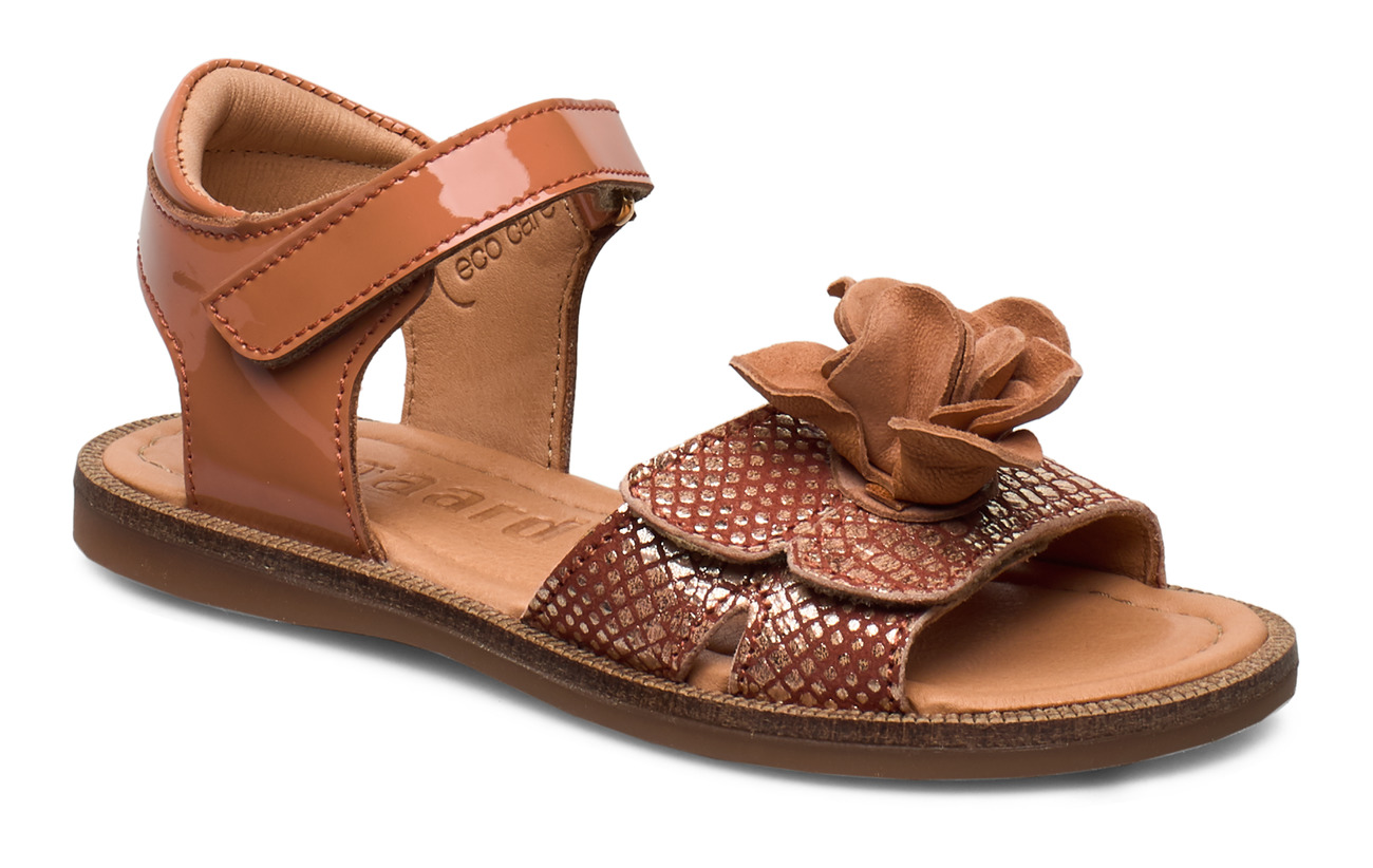 Bisgaard Sandals - AMBER