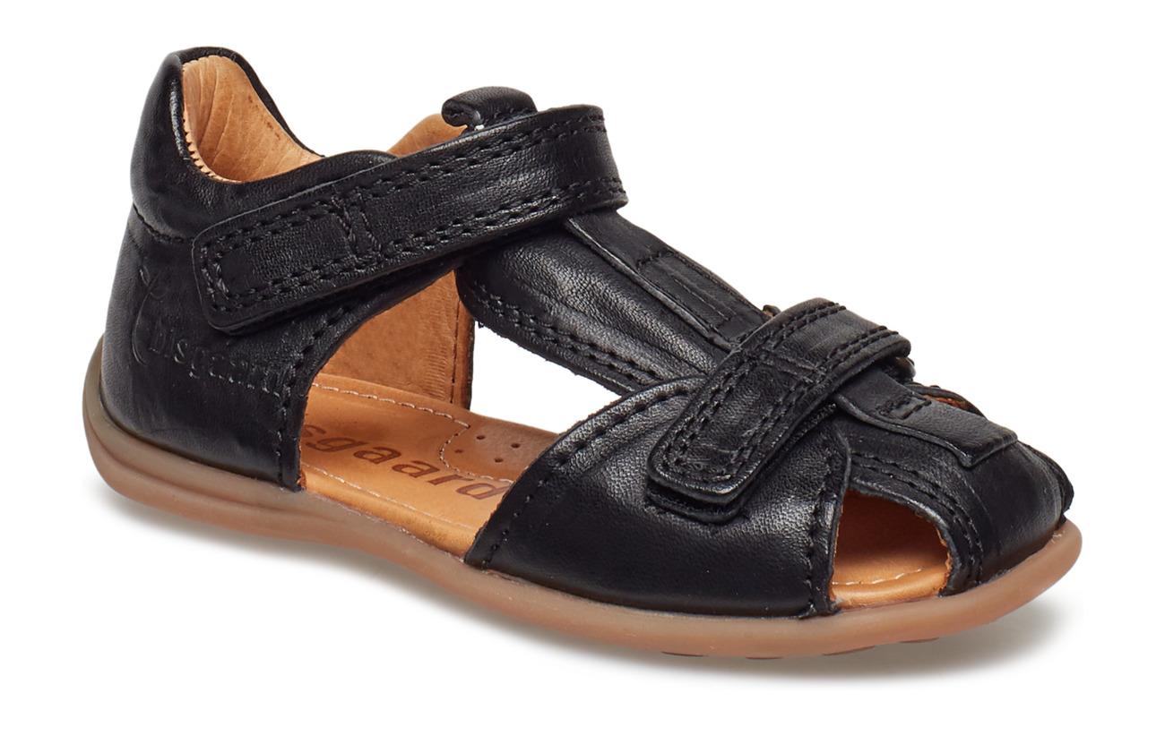 Bisgaard Sandal - BLACK