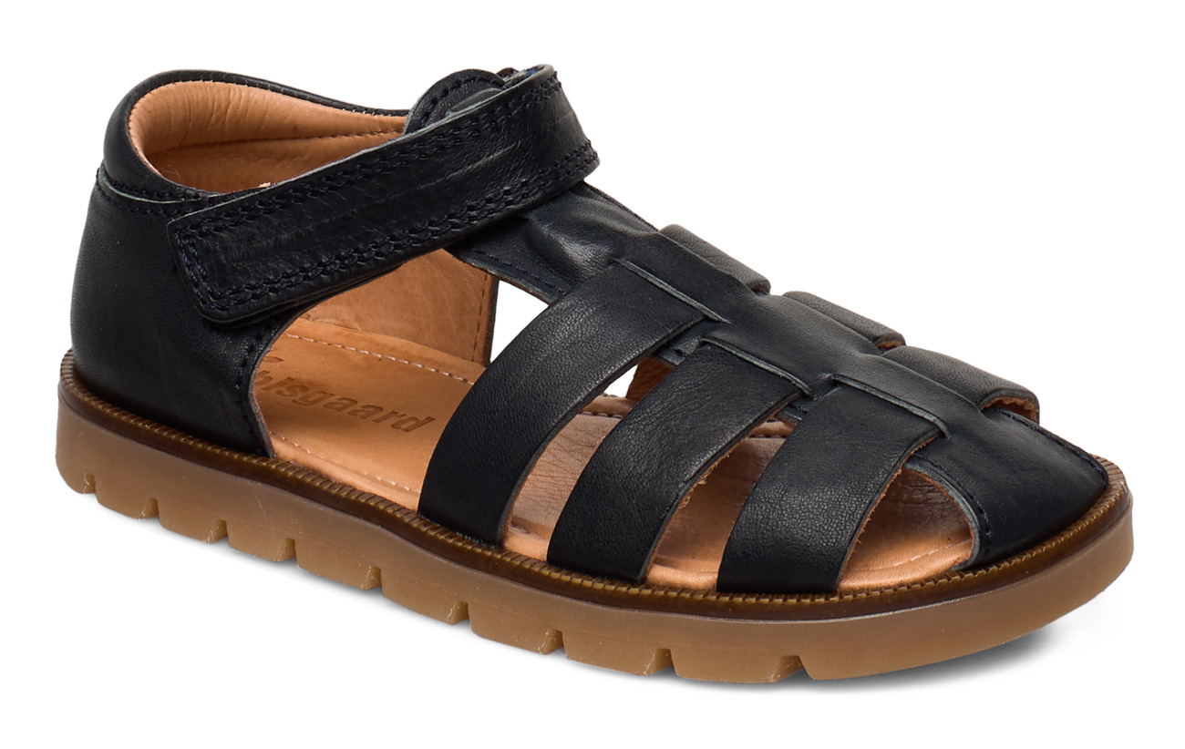 Bisgaard Sandals - NAVY