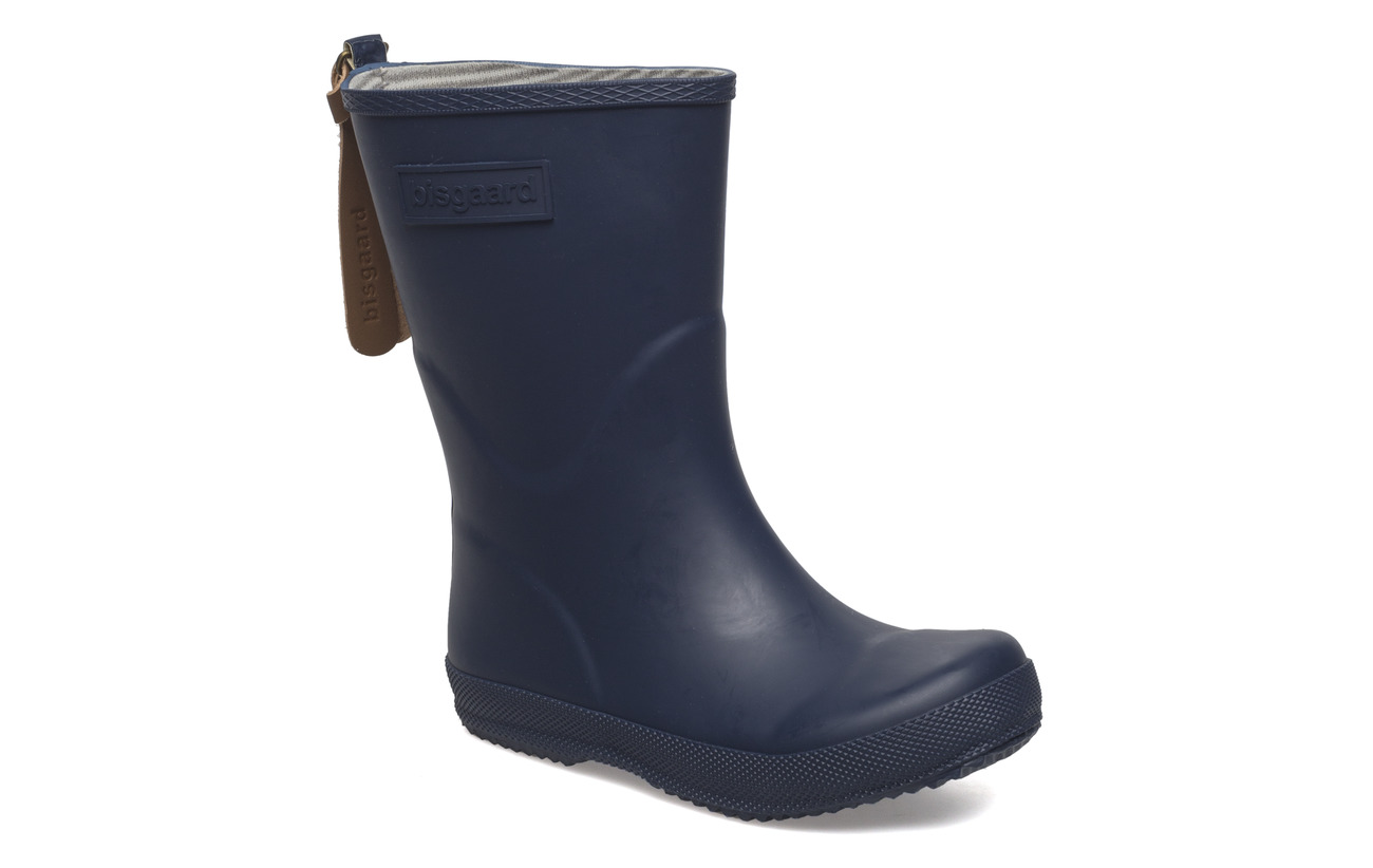 "Bisgaard RUBBER BOOT ""basic"" - 21 NAVY"
