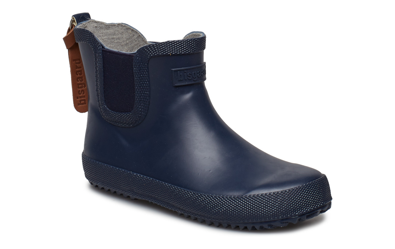 "Bisgaard RUBBER BOOT ""BABY"" - BLUE"