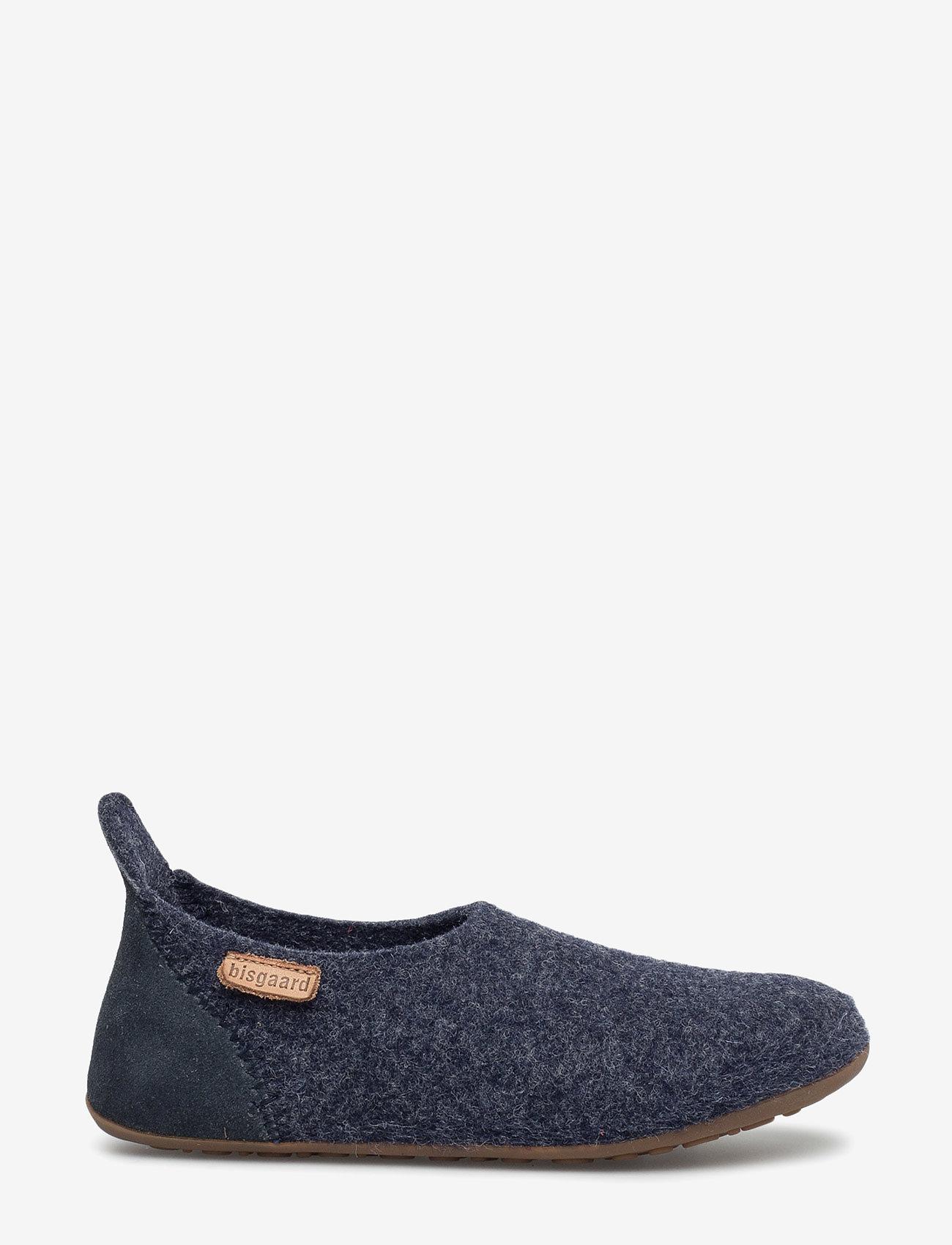 Bisgaard - bisgaard basic wool - schuhe - 20 blue - 1