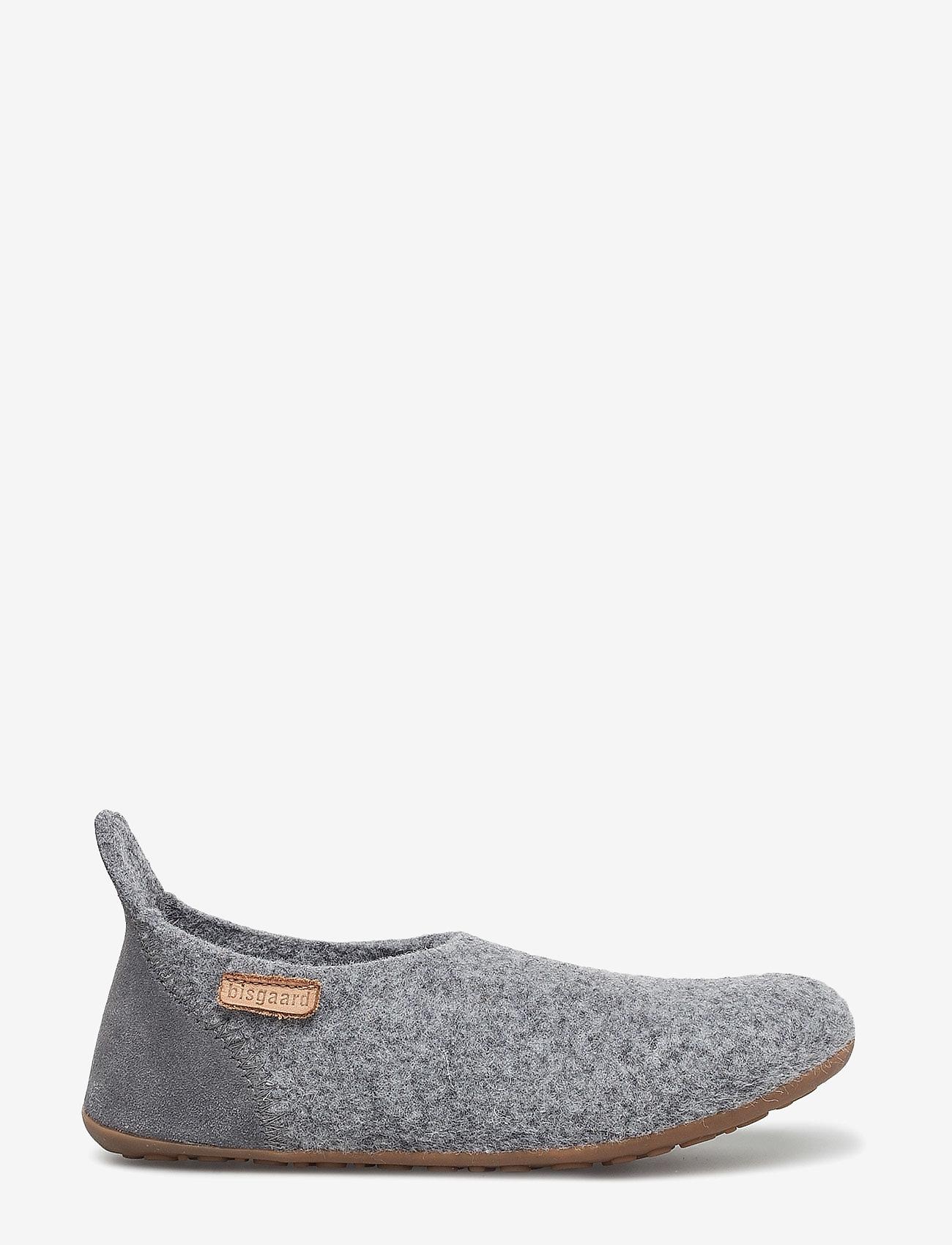 Bisgaard - bisgaard basic wool - schuhe - 70 grey - 1