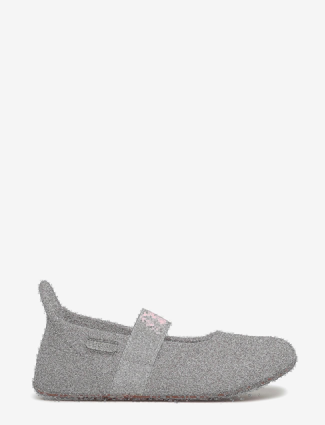 Bisgaard - bisgaard ballet wool - sko - 91 rosa - 1