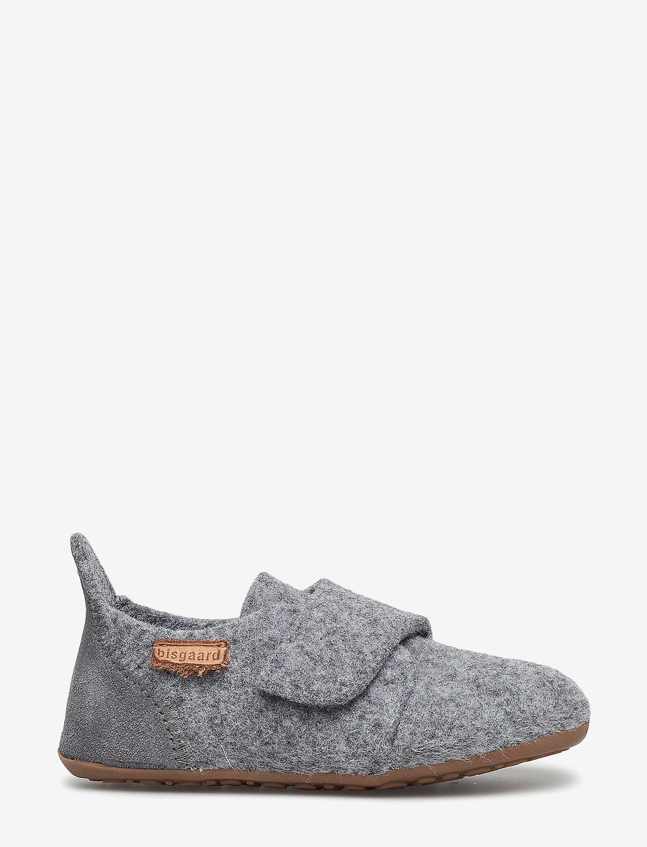 Bisgaard - bisgaard casual wool - schuhe - 70 grey - 1