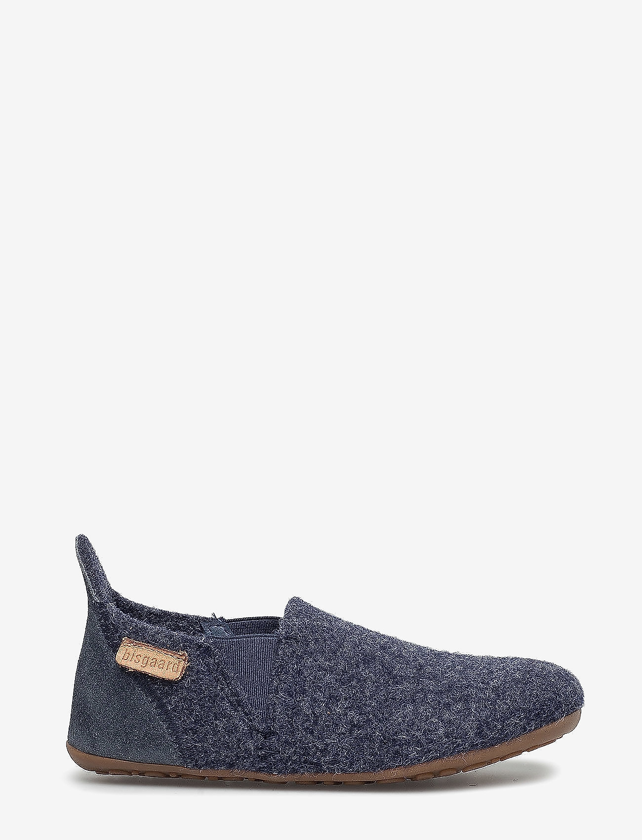 "Bisgaard - HOME SHOE - ""WOOL SAILOR"" - hausschuhe - 20 blue - 1"