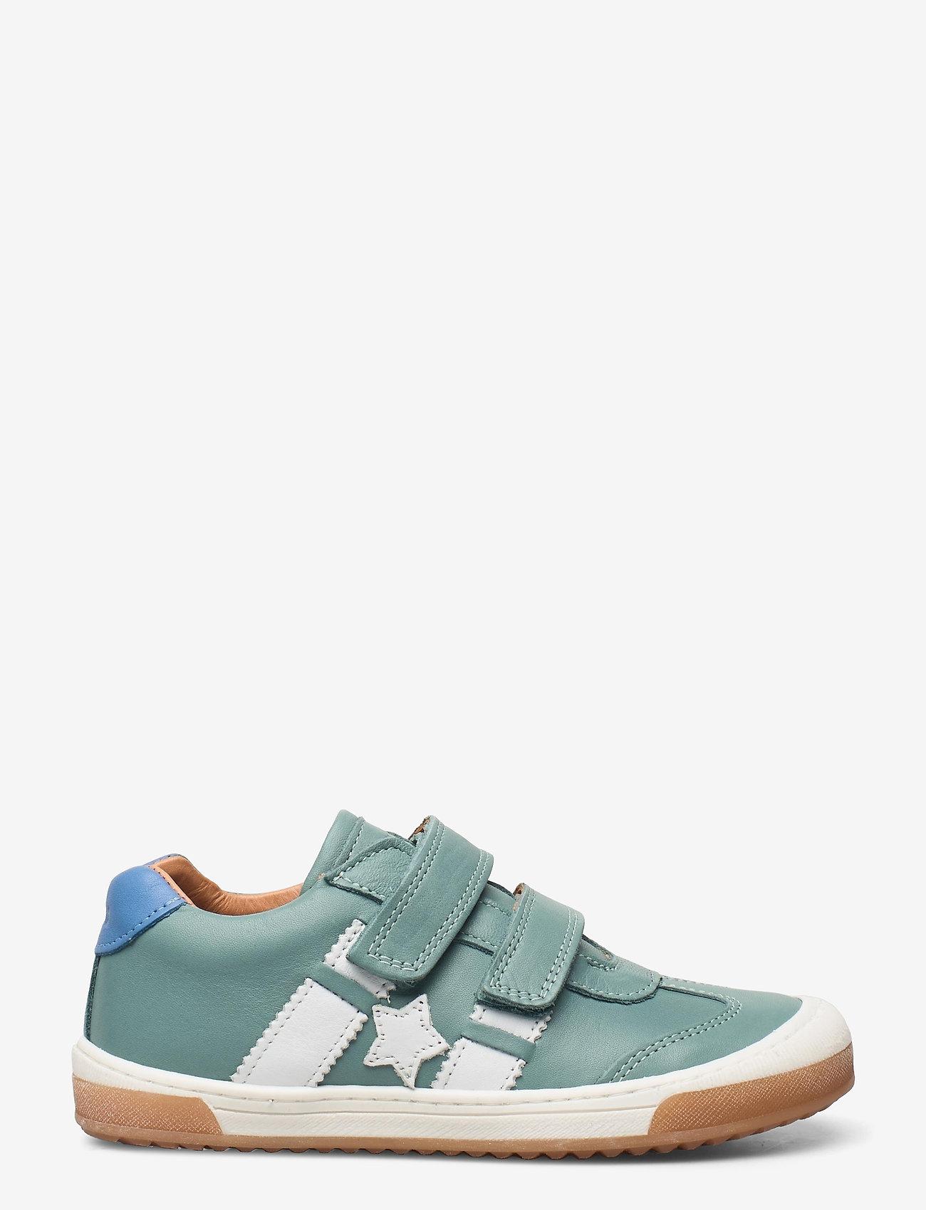 Bisgaard - bisgaard johan - lave sneakers - mint - 1