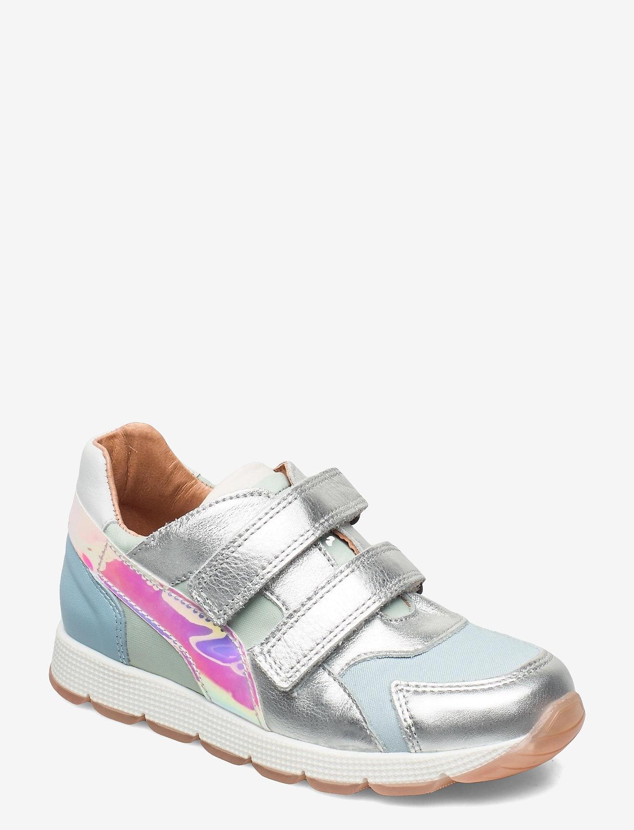 Bisgaard - bisgaard ivy - lave sneakers - silver - 0